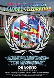 The UN in Queens: A Global Celebration